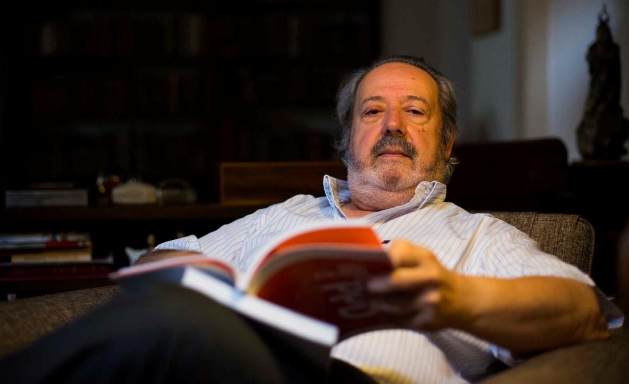 Ephemera: Pacheco Pereira pede ajuda aos portugueses do Luxemburgo